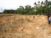 三亚发现海南迄今为止面积最大古墓葬群