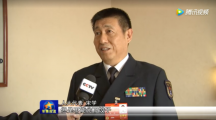 官方首次披露:海军原副参谋长宋学涉严重违纪违法
