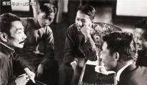 鲁迅曾点评了毛主席的词,竟引得毛主席哈哈大笑,鲁迅如何评价的