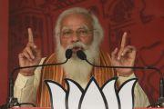 """7天新增260万,印度要再次""""封国""""吗?"""