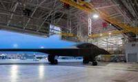 美媒:B21将是美军关键力量 对抗中国风险极大