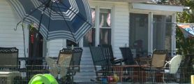 两岁婴儿在家中朝父母开枪 一家三口受伤