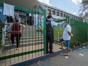 中国才是救世主!中国疫苗拯救巴西小镇 让印度人看到了希望