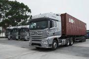 自动驾驶创企小马智行:正式获得货运道路运输经营许可证