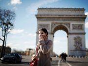 必须得溯源!法国研究证明,法国流行的新冠毒株跟中国毫无关系