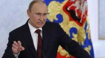 美俄峰会前普京划出红线:不能让乌克兰加入北约