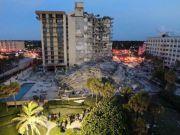 美国公寓倒塌失联者增至159人