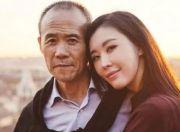 70岁王石和女演员田朴珺产女,王石:希望陪女儿出嫁