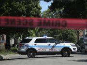 美国费城一天4起枪击案:2死8伤 一男子被枪击15次