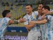 美洲杯-迪马利亚破门 阿根廷1-0巴西时隔28年夺冠