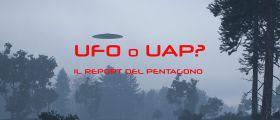 美国公布ufo报告,机密内容让人竖汗毛,外星人或已介入人类社会