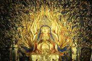 重庆工人维修800年前观音像,无意触发机关,专家打开后发现惊喜