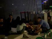 郑州暴雨地铁失联者妻子录音呼唤丈夫 :相信他还活着,等他回来