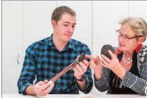 世界上最古老的斧头 诞生于4万6千年到4万9千年前