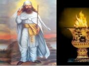 几千年的神秘祆教:拜火教,传入中国后,一大半的造反都由它发起