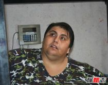 世界最胖曼努埃尔·乌里韦,1200斤成功减肥400斤后仍胖死