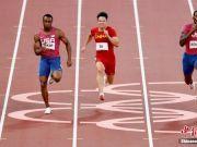 """东京奥运中国军团的""""封神之作"""""""