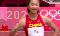 """打破37年纪录!中国女飞人0.07秒""""绝杀""""突围,成就100米第1人"""