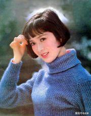 """1986年,著名女星龚雪因""""流氓案""""远走美国,今现状如何?"""
