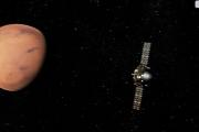 在轨飞行163天,天问一号飞行里程突破4亿公里