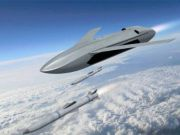 """美研发""""可以带导弹的导弹"""",美媒:对付中俄战机尤其有价值"""