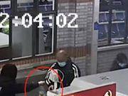 太拼了!过安检2斤白酒被扣男子直接吹瓶