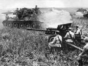 世界历史上最大规模的围歼战:80个师、28个装甲旅被全歼,65万人被俘