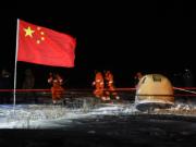 俄批准与中国合建月球科研站计划 曾拒绝美国合作方案