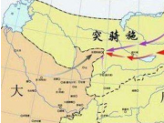 怛罗斯战役简介:唐朝与阿拉伯帝国争夺中亚的霸权
