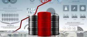 国际油价一飞冲天!开年涨超20%,60美元大关已破