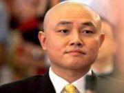 中国首富近日刑满释放,背后这个女人功不可没