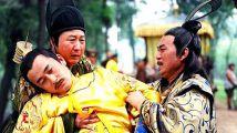 揭秘!中国历史上皇帝最奇葩的十种死法,惊呆!
