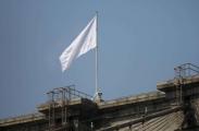 唯一把白旗当做国旗的国家,持续使用上百年,如今成五常之一
