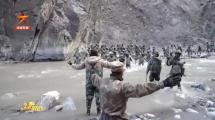 企业表彰员工在中印冲突中配合侦察
