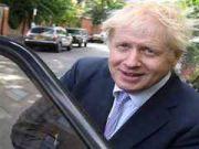 英国首相约翰逊摊牌了:我狂热亲华