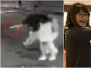 美国亚裔女教师街头遇袭