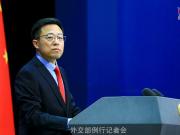 70国支持中方涉港举措 外交部回应