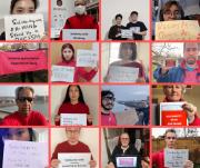 中国学者在英国跑步时遭遇歧视无辜被殴打!当地数百人声援