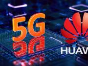 华为将对5G专利收取使用费