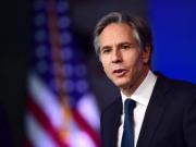 美国对14名中方官员实施金融制裁