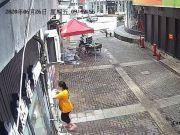 24岁女子在上海旅馆生产后 竟将孩子亲手掐死抛尸
