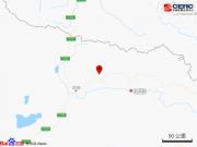西藏那曲市比如县发生6.1级地震