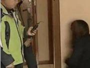 女子拒同房被丈夫殴打 妻子:2分钟没必要