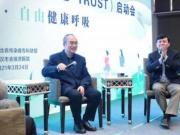 张文宏呼吁借鉴新冠防控消除结核病