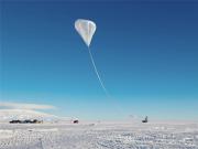 南极惊现奇怪信号:来自反物质平行宇宙?