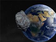 毁神星将不会在2068年撞击地球 百年内都不会有可能