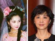 """还记得当年""""中国第一美女""""吗?如今已经快70岁,近照依旧美丽动人"""