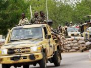 """尼日利亚军方称消灭48名""""博科圣地""""恐怖分子"""