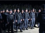 三任公安局长收受贿赂成黑伞