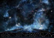 历经40多年,科学家首次证实太空中存在芳烃分子